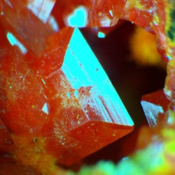 Chromian Wulvenite