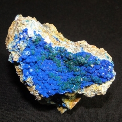 Cyanotrichite